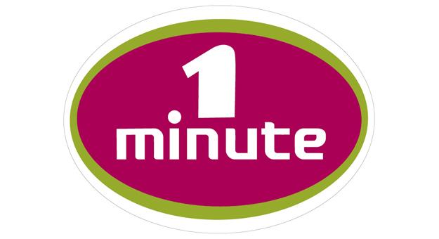 1 minute adm
