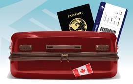 canada customs and immigration aéroports de montréal