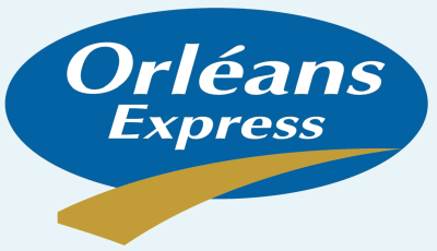 Orleans Express company